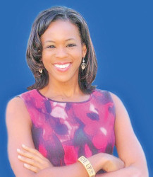 Meet local TV personality Brie Jackson         The Roanoke