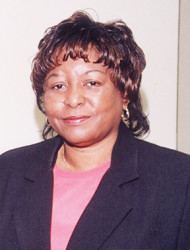 Rev. Crystal Smith