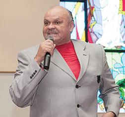 Rev. Dr. John Kinney