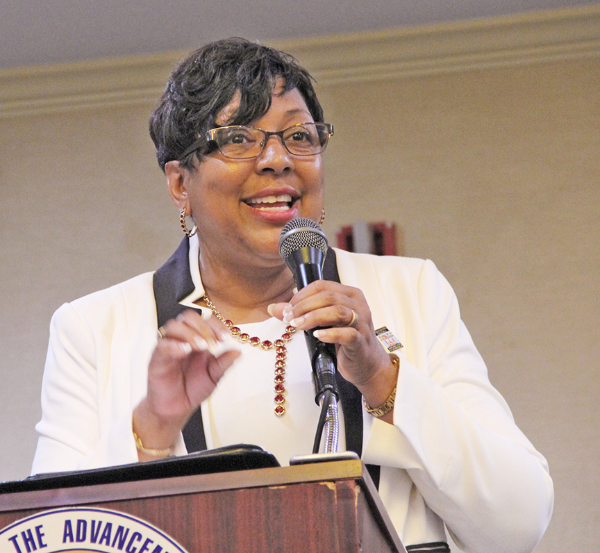 Annual NAACP awards program salutes community leaders | The